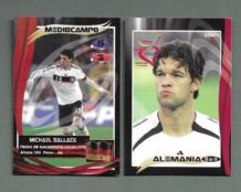 Germany Michael Ballack 5